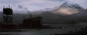 Hunter's Point - Speedy by SoldatNordsken