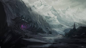 Chaos Furnace by SoldatNordsken