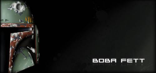 .: Boba Fett Helmet :. by Raphaero