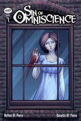 Sin of Omniscience #1 Cover by DStPierre