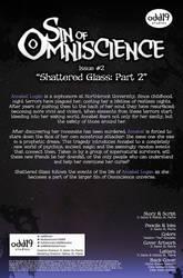 Sin of Omniscience #2 Page 1 by DStPierre