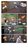 Sin of Omniscience #2 Page 4 by DStPierre