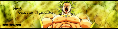 Broly by Dark-Sayans