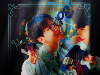 (BTS) J-Hope-Hope! by Orenjiyellow456