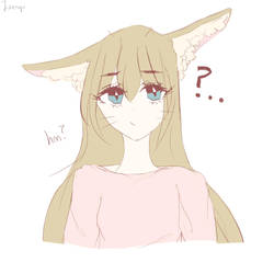 Confused by Kumiirose