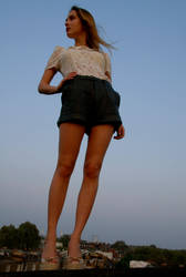 Legs by ToyMannequin