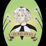 Beloved Dandelion by Freowyn