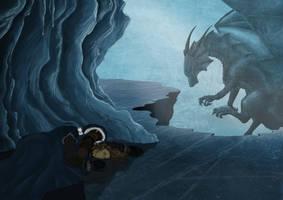Fitz + Fool at Aslevjal by Freowyn