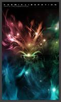 Kosmik Part 2- Unseen Force by deadspirit6