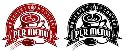 PLR- Logo Design by deadspirit6