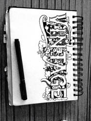 Doodle by Scalp-rbr