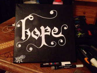 Hope by Scalp-rbr