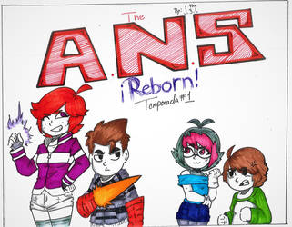 The A.N.S Reborn by TheJ3L