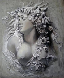 Ophelia by SigmaVita