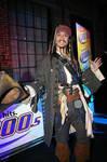 Captain Jack Sparrow by gstqfashions