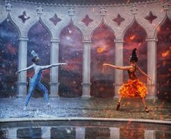 Dance of Ice and Fire by Lothiel-14