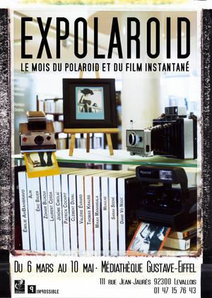 Expolaroid by tassou
