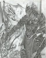 Rog from Gondolin by Vrolokya
