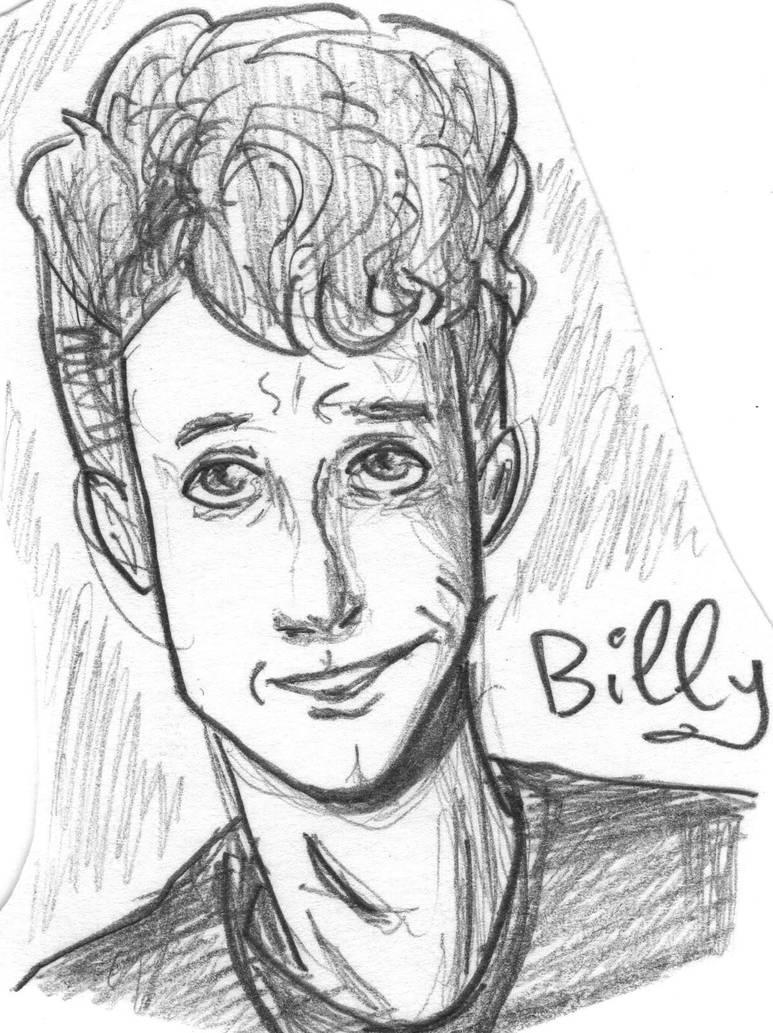 billy bibbit