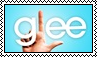 Glee stamp by kas7ia