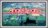 Angel Beats! stamp 2 by kas7ia
