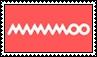 MAMAMOO logo - stamp 3 by kas7ia