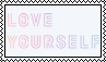 BTS Love Yourself 'Her' logo 3 by kas7ia