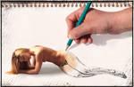 Drawing You by Gabriella-Fraser