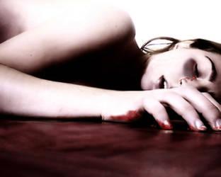 Red Tears by nenina
