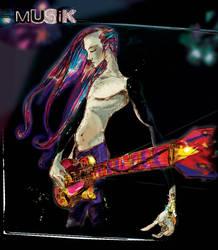 MuSiK - we love you by nenina