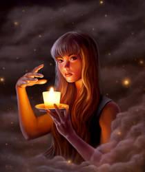 Dreamlight by aliphelps