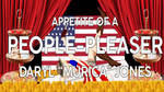 Appetite of a People-Pleaser-Daryl M. Jones (+VB) by GraySlate