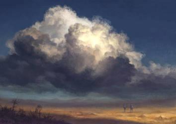 cloud by jianjiagu