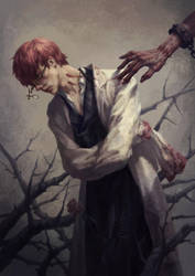 Dr.Frankenstein by jianjiagu