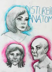 disturbing anatomy... by watermelove