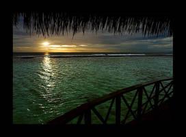 sunrise by ValeraUch