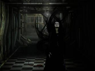 Vampirella by VampirFan