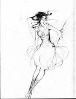 fairy by rayn567