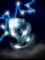 Trixie TWO by unitoone