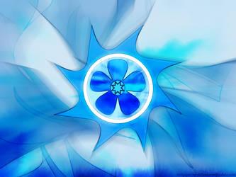 MORIha 2 - Blue by slrfirestorm