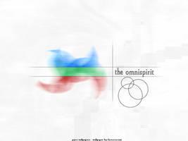 Omnispirit by slrfirestorm