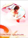.,::Summer Spectrum::,. by slrfirestorm