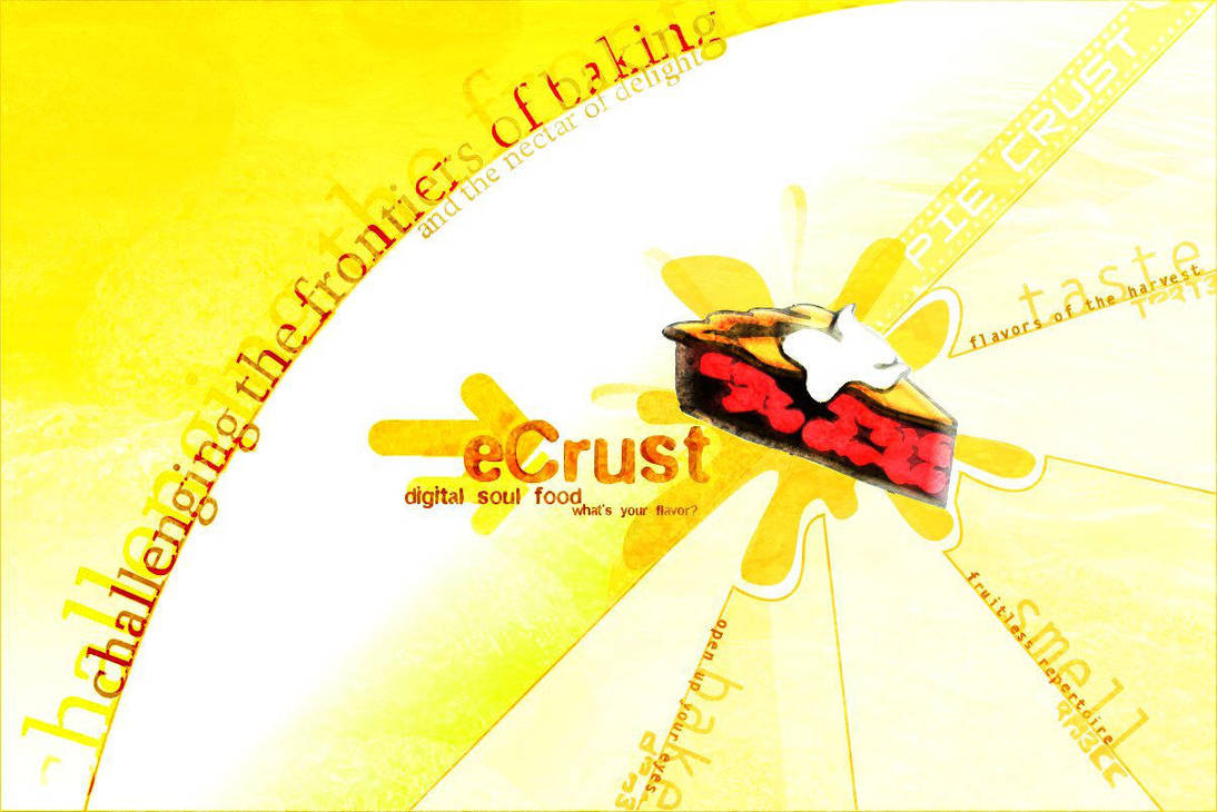 eCrust by slrfirestorm