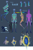 Citizen Lucid by Anatomical-Automaton