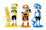 Aperture Inklings by did-you-reboot