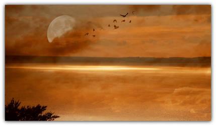 My freedom by Patguli