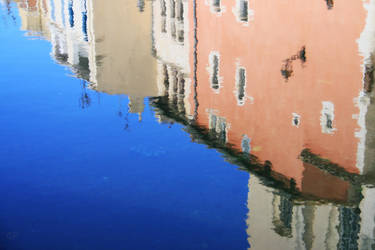 Bleu, bleu, le ciel de Provence by Patguli