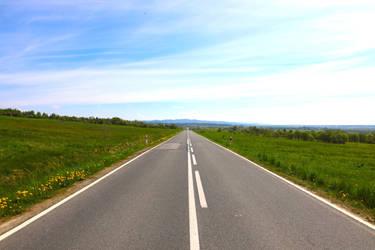 Road to Zakopane by directql