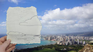 PvC - Honolulu by Dolphishy