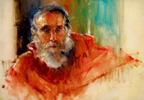 wiseman by alrasyid